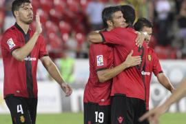 El Mallorca claudica ante un Girona que apunta a Primera
