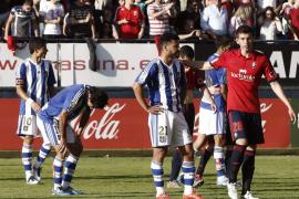Barça B, Sabadell y Recreativo, primeros equipos descendidos a Segunda B