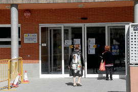 Más de 380.000 consultas suspendidas en los centros de salud al no presentarse el paciente