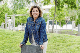 Sílvia Soler: «Seguro que vivir en una isla te hace ver el mundo diferente»