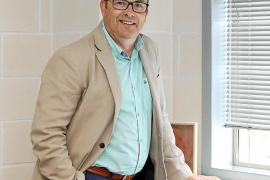 Vicent Torres, Candidato del PSOE al Consell d'Evissa