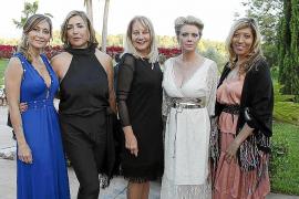 Cena de gala de la Fundación Rana