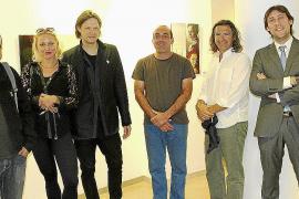 La Galería Vanrell expone la obra de Ramon Trias