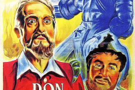 No se pierda... Don Quijote de la Mancha