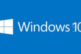 Windows 10 estará disponible a partir del 29 de julio