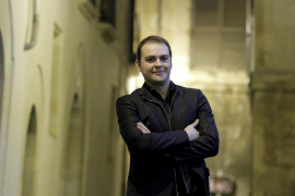 Lladó dejará su cargo al frente de Esquerra Republicana en Mallorca
