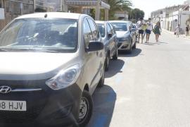 Los vecinos tendrán una autorización municipal cuando se cierre el acceso a ses Covetes