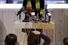 Imputan a Tania Sánchez por prevaricación, malversación y tráfico de influencias