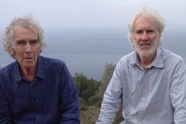 Fallece en Deià el guitarrista Juan Graves, hijo del prestigioso literato