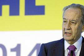 El juez interrogará como imputado a Villar Mir por el 'caso Son Espases'