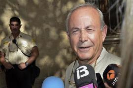 Castro rechaza reducir la fianza de la infanta Cristina