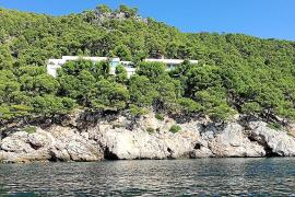 El Ajuntament de Pollença deniega la legalización de Villa Cortina y da luz verde a la demolición