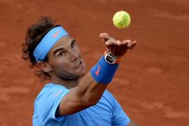Nadal y Djokovic viven una final 'anticipada' en cuartos