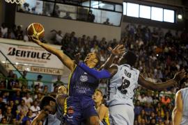El Ourense logra el ascenso a la Liga Endesa tras arrollar al Breogán (91-65)