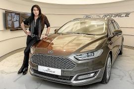 La gama Ford Vignale y Mario Vaquerizo en Casa Decor 2015