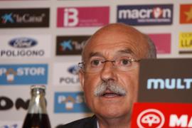 El grupo de Serra Ferrer compra el Mallorca y busca un gran inversor