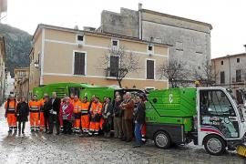 El TSJB anula el contrato de la limpieza urbana de Pollença