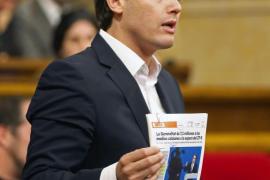 Rivera dice al PP que dos dimisiones no son una limpieza profunda