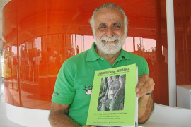 Jairo Restrepo defiende una agricultura más humana