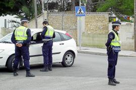 Tres exalcaldes de Capdepera, imputados por coacciones a un policía