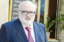 Valentí Puig rechazó escribir la versión en mallorquín de 'Bearn o la sala de les nines'