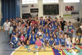 El Andratx necesita reunir cerca de 150 mil euros para competir en LEB Plata