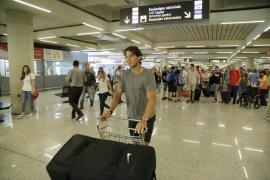 El regreso en cuatro pasos de Rafael Nadal