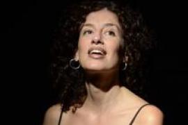 Concierto de Arantxa Andreu en Andratx