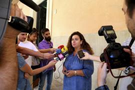 Costa, sobre la reunión del tripartito: «Esperamos seguir avanzando en tema  programático»