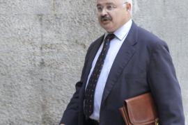 Cardona dice que intentó «impedir» un trato de favor al publicista que denunció sobornos