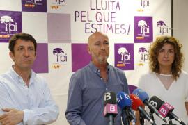 El PI exige que el Consell de Mallorca se constituya «de forma inmediata» el 14 de junio