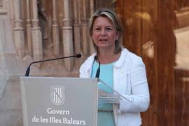 Riera dice ahora que se celebrará el congreso del PP cuando «sea mejor para el partido y para Baleares»