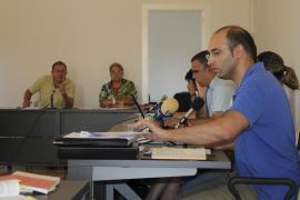 Polémica por la aprobación de 600.000 euros que no estaban presupuestados