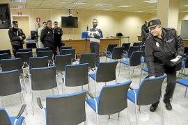 La Infanta se sentará en el mismo banquillo de los acusados que 'La Paca'