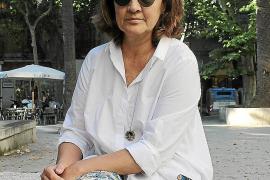 Maria Antònia Lladó:«Si no nos dejamos de suspicacias, se va a radicalizar el tema»