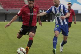 El Mallorca despide la temporada en Anduva