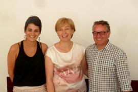 Magdalena Perelló liderará el nuevo consistorio de Llubí