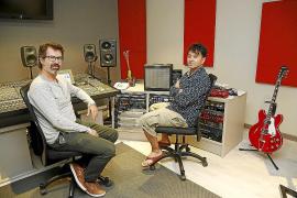 Los estudios de grabación sortean la crisis