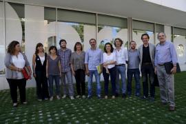 PSIB, Podemos y MÉS acuerdan recuperar el diálogo con la comunidad educativa