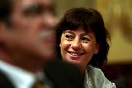 Armengol será la número dos del  PSIB en las próximas elecciones autonómicas