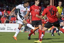 El Mallorca despide la temporada con una nueva derrota