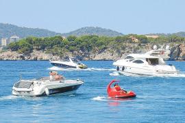 Balears lidera a nivel estatal la venta de embarcaciones de recreo para el verano