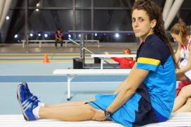 Caridad Jerez: «Lo estoy asimilando todavía»