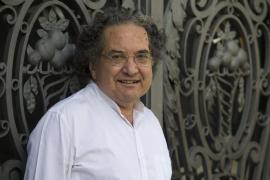 Ricardo Piglia, galardonado con el Premio Formentor de las Letras 2015