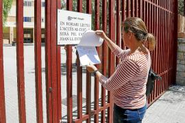 Casi el 80 % de familias elige el catalán como la primera lengua de enseñanza