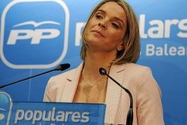 Bauzá presentará su candidatura a president ante el «caos» del Pacte