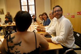 MÉS confirma el «enrocamiento» de PSIB y Podemos y pide responsabilidad