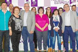 Miquel Porquer (PI) revoluciona la política de Muro al pactar con PP y CDM