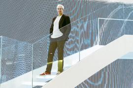 David Cirici novela la desaparición del mural 'El segador', de Joan Miró