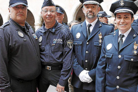 Diada de la Polícia Local